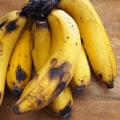 กล้วยสุกงอม