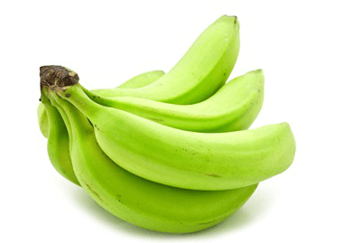 ประโยชน์และสรรพคุณของกล้วยดิบ