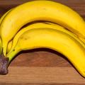 แปรรูปกล้วยหอมเป็นเค้กกล้วยหอม อร่อย เก็บได้นาน