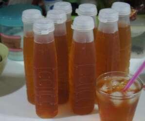 น้ำมะตูม เครื่องดื่มสมุนไพร ดื่มแก้กระหาย-แก้ร้อนใน