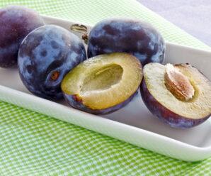 พลัม เป็นผลไม้ ใช้รับประทานสดและแปรรูปได้
