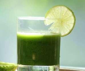 น้ำมะระขี้นก รสขม ช่วยเจริญอาหารและสามารถลดน้ำตาลในเลือดได้