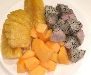 5 ผลไม้ที่ช่วยลดน้ำหนัก