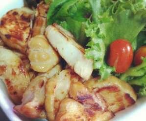 การทานอาหารคลีนเพื่อสุขภาพและมีประโยชน์ต่อร่างกาย